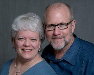 Jeff and Julie Goss